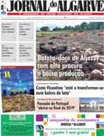 Jornal do Algarve - 2018-11-29
