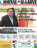 Jornal do Algarve - 2018-12-06