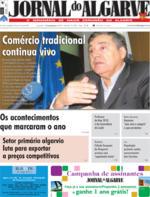 Jornal do Algarve - 2018-12-20