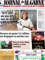 Jornal do Algarve - 2018-12-27