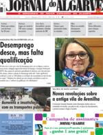 Jornal do Algarve - 2019-01-03