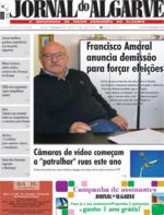 Jornal do Algarve - 2019-01-10