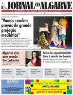 Jornal do Algarve - 2019-01-17