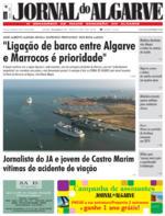 Jornal do Algarve - 2019-01-24