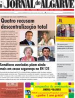 Jornal do Algarve - 2019-01-31