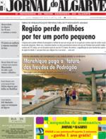 Jornal do Algarve - 2019-02-07