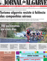 Jornal do Algarve - 2019-02-14