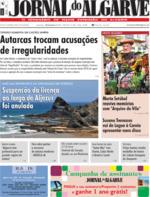 Jornal do Algarve - 2019-02-28
