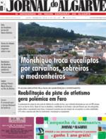 Jornal do Algarve - 2019-03-07