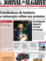 Jornal do Algarve - 2019-03-28