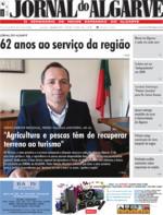 Jornal do Algarve - 2019-04-04