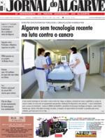 Jornal do Algarve - 2019-04-11