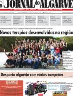 Jornal do Algarve - 2019-04-25