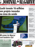 Jornal do Algarve - 2019-05-09