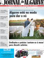 Jornal do Algarve - 2019-05-16