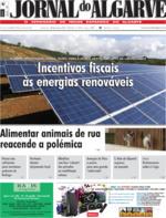 Jornal do Algarve - 2019-05-23