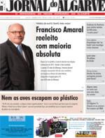 Jornal do Algarve - 2019-06-06