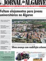 Jornal do Algarve - 2019-06-13