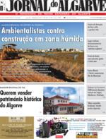 Jornal do Algarve - 2019-06-20