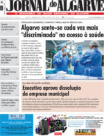 Jornal do Algarve - 2019-06-27