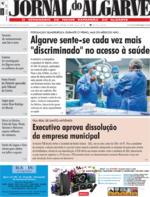 Jornal do Algarve - 2019-07-04