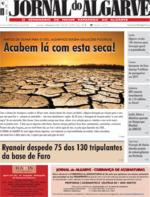 Jornal do Algarve - 2020-01-09