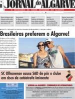 Jornal do Algarve - 2020-01-23