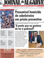 Jornal do Algarve - 2020-01-30