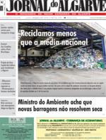 Jornal do Algarve - 2020-02-06