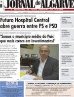 Jornal do Algarve - 2020-02-13