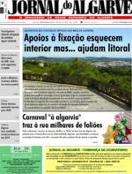 Jornal do Algarve - 2020-02-20