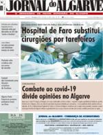 Jornal do Algarve - 2020-02-27