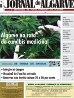 Jornal do Algarve - 2020-03-12