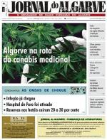 Jornal do Algarve - 2020-03-13