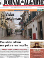 Jornal do Algarve - 2020-03-20