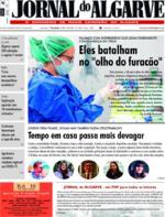 Jornal do Algarve - 2020-04-03
