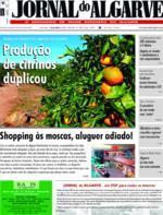 Jornal do Algarve - 2020-04-16