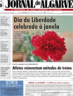 Jornal do Algarve - 2020-04-23