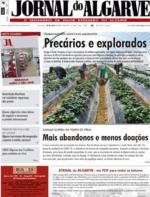 Jornal do Algarve - 2020-04-30