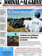 Jornal do Algarve - 2020-05-14
