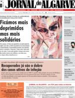 Jornal do Algarve - 2020-05-21