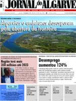 Jornal do Algarve - 2020-06-11