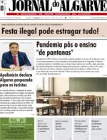 Jornal do Algarve - 2020-06-18
