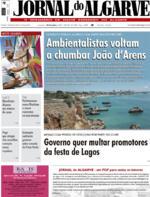 Jornal do Algarve - 2020-06-25