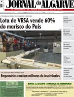 Jornal do Algarve - 2020-07-16