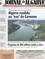 Jornal do Algarve - 2020-07-23