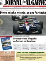 Jornal do Algarve - 2020-07-30