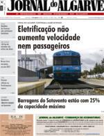 Jornal do Algarve - 2020-08-06