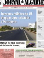 Jornal do Algarve - 2020-08-13