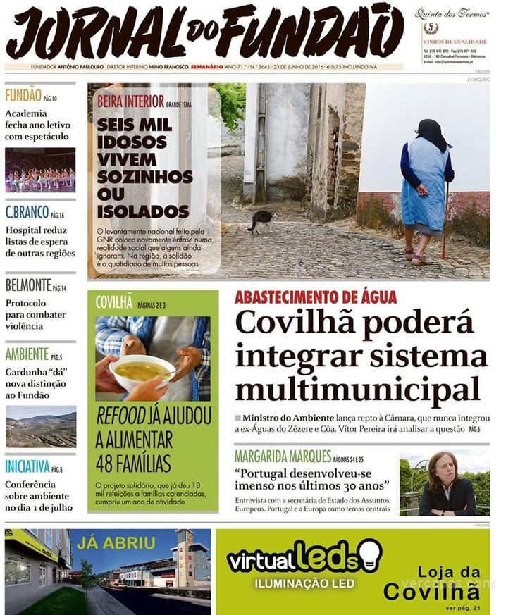 Jornal do Fund�o